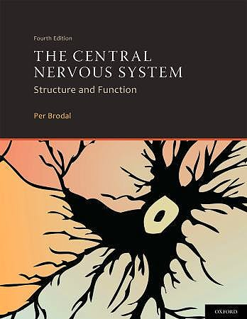 Portada del libro 9780195381153 The Central Nervous System