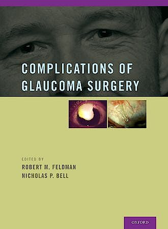 Portada del libro 9780195382365 Complications of Glaucoma Surgery