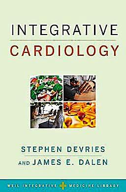 Portada del libro 9780195383461 Integrative Cardiology