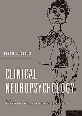 Portada del libro 9780195384871 Clinical Neuropsychology