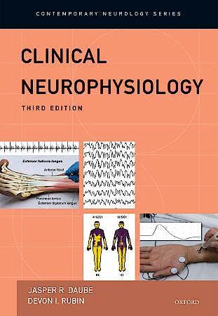 Portada del libro 9780195385113 Clinical Neurophysiology