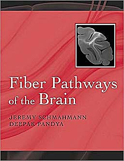 Portada del libro 9780195388268 Fiber Pathways of the Brain