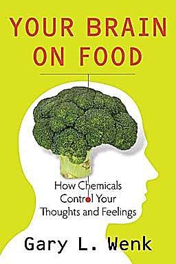 Portada del libro 9780195388541 Your Brain on Food. How Chemicals Control Your Thoughts and Feelings