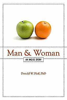 Portada del libro 9780195388848 Man and Woman. an inside Story