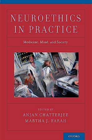 Portada del libro 9780195389784 Neuroethics in Practice