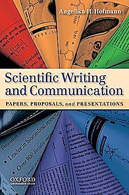 Portada del libro 9780195390056 Scientific Writing and Communication. Papers, Proposals, and Presentations