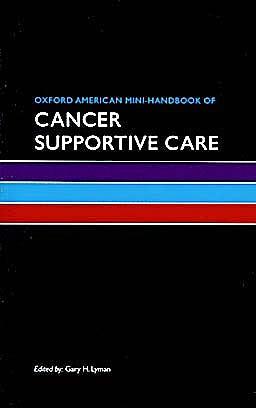 Portada del libro 9780195390469 Oxford American Mini-Handbook of Cancer Supportive Care