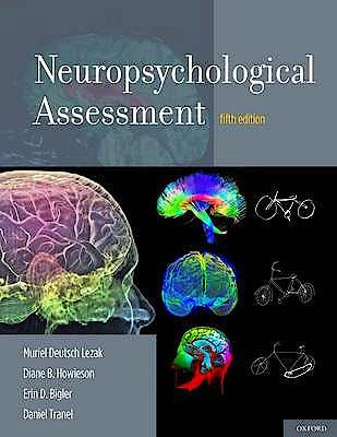 Portada del libro 9780195395525 Neuropsychological Assessment