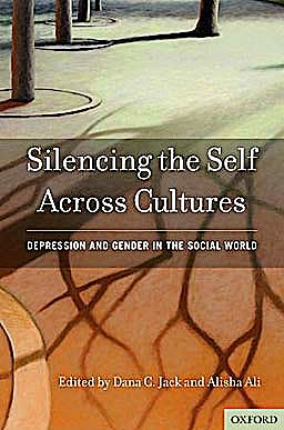 Portada del libro 9780195398090 Silencing the Self across Cultures. Depression and Gender in the Social World