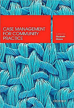 Portada del libro 9780195562149 Case Management for Community Practice