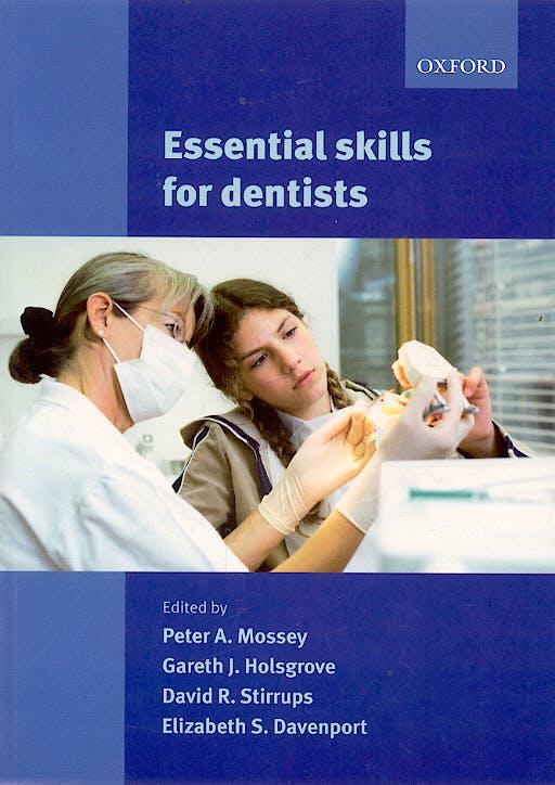 Portada del libro 9780198526193 Essentials Skills for Dentists