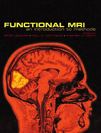 Portada del libro 9780198527732 Functional Mri. an Introduction to Methods