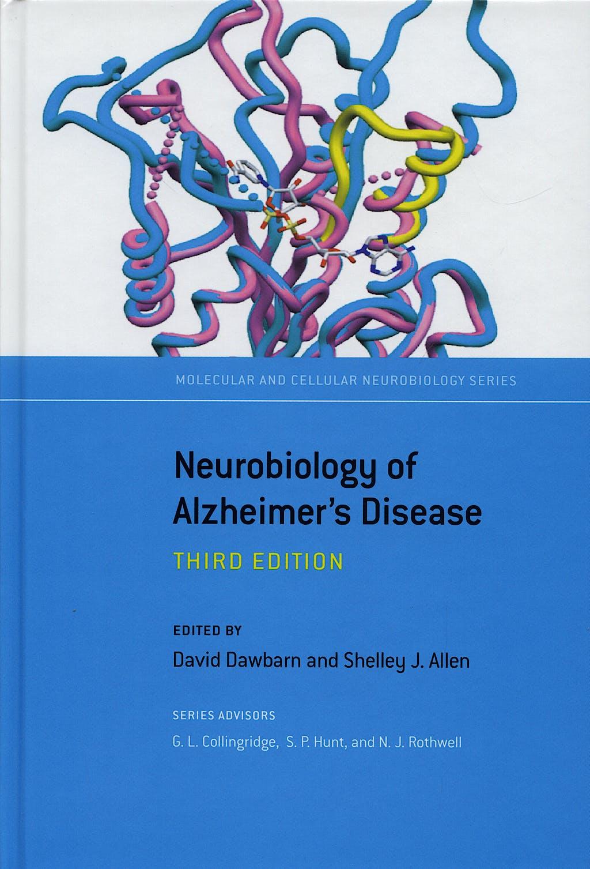 Portada del libro 9780198566618 Neurobiology of Alzheimer´s Disease