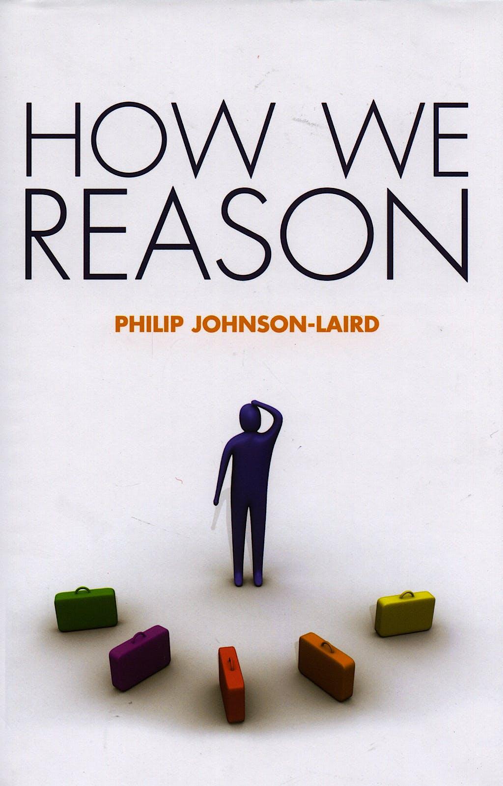 Portada del libro 9780198569763 How We Reason