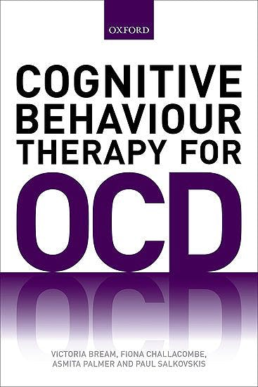 Portada del libro 9780198703266 Cognitive Behaviour Therapy for Obsessive-Compulsive Disorder