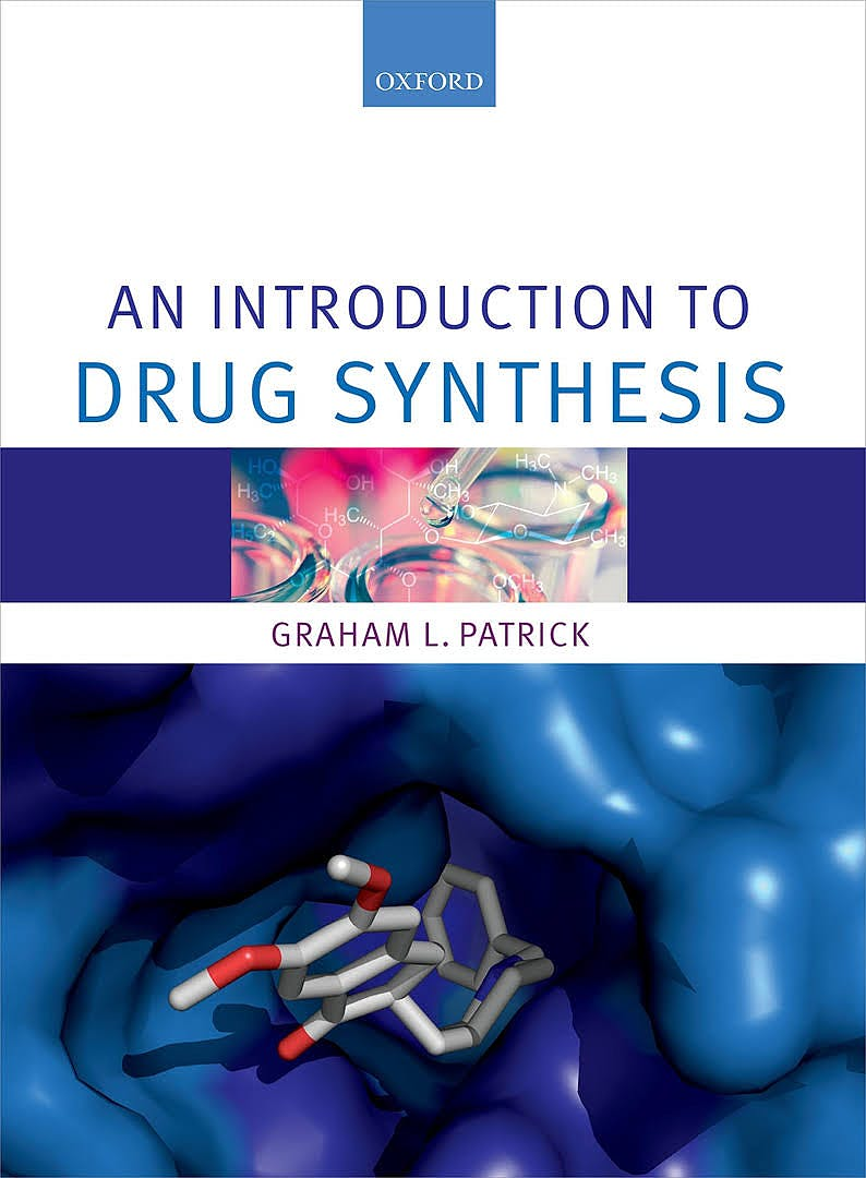 Portada del libro 9780198708438 An Introduction to Drug Synthesis