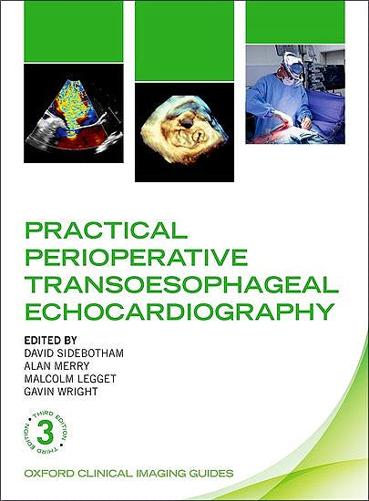 Portada del libro 9780198759089 Practical Perioperative Transoesophageal Echocardiography