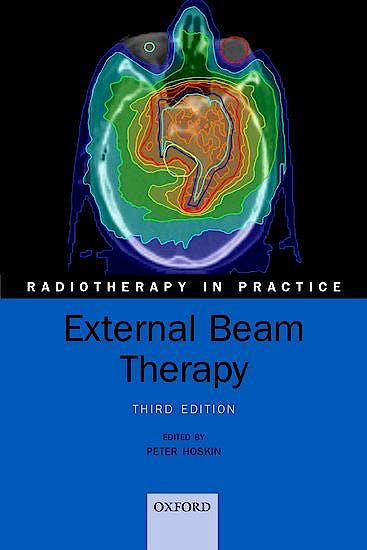 Portada del libro 9780198786757 External Beam Therapy
