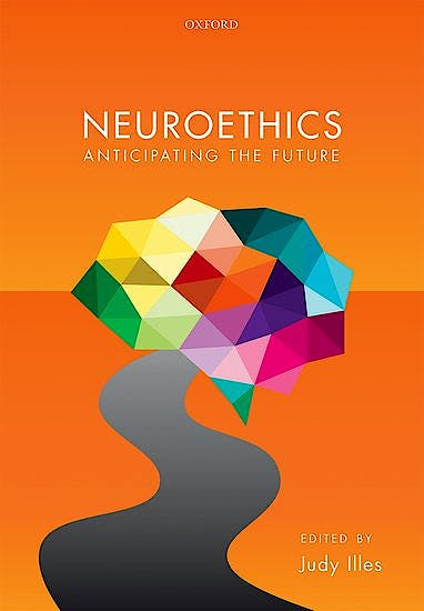 Portada del libro 9780198786832 Neuroethics. Anticipating the Future