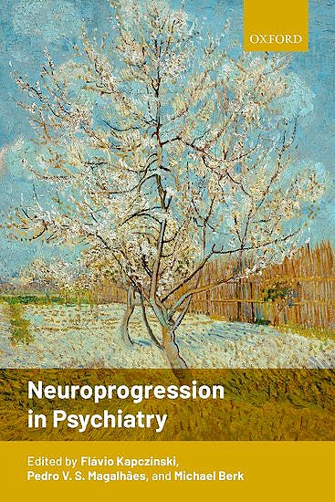 Portada del libro 9780198787143 Neuroprogression in Psychiatry
