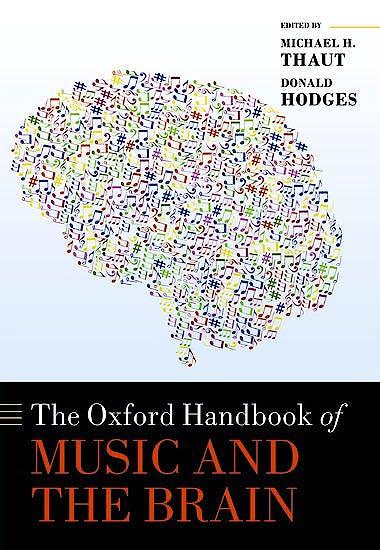 Portada del libro 9780198804123 The Oxford Handbook of Music and the Brain