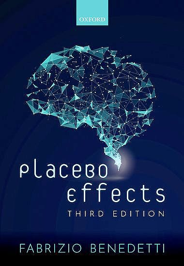 Portada del libro 9780198843177 Placebo Effects