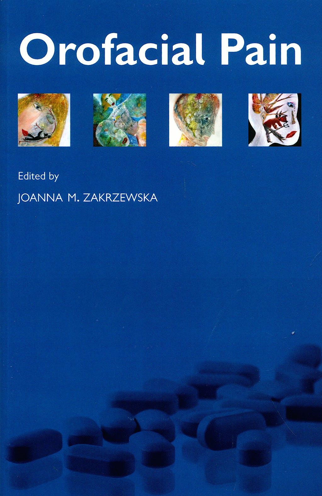 Portada del libro 9780199236695 Orofacial Pain