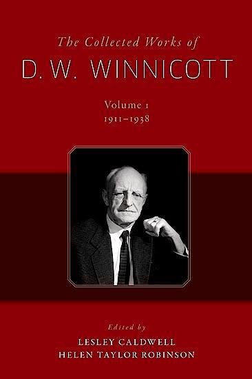 Portada del libro 9780199399338 The Collected Works of d.w. Winnicott, 12 Vols.