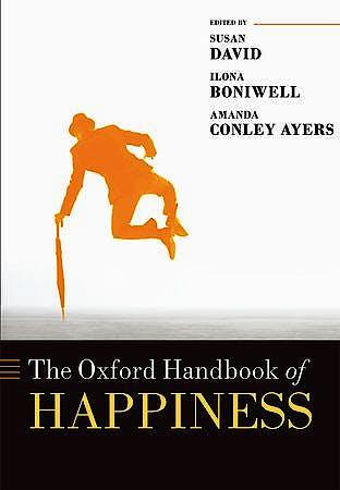 Portada del libro 9780199557257 The Oxford Handbook of Happiness