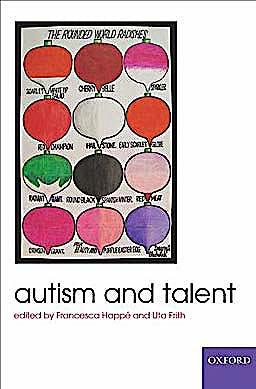 Portada del libro 9780199560141 Autism and Talent