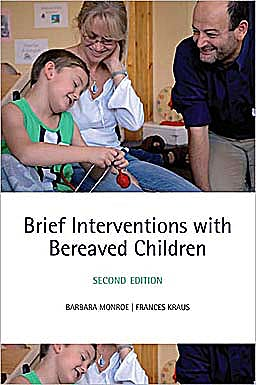 Portada del libro 9780199561643 Brief Interventions with Bereaved Children