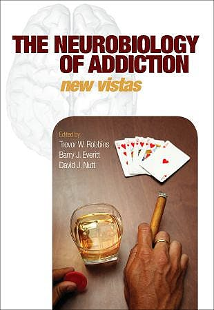 Portada del libro 9780199562152 The Neurobiology of Addiction. New Vistas