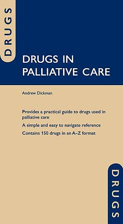 Portada del libro 9780199563975 Drugs in Palliative Care