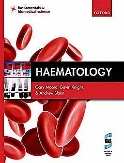 Portada del libro 9780199568833 Haematology (Fundamentals of Biomedical Science)