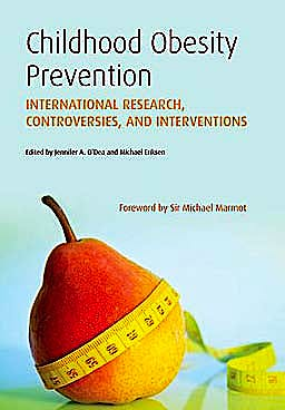 Portada del libro 9780199572915 Childhood Obesity Prevention. International Research, Controversies and Interventions