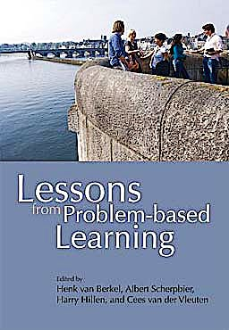 Portada del libro 9780199583447 Lessons from Problem-Based Learning