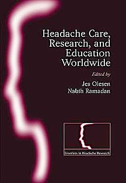 Portada del libro 9780199584680 Headache Care, Research and Education Worldwide. Frontiers in Headache Research Series Volume 17