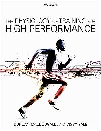 Portada del libro 9780199650644 The Physiology of Training for High Performance