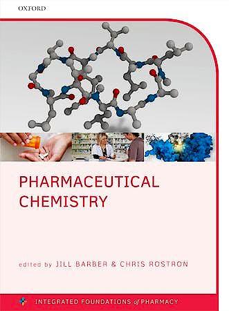 Portada del libro 9780199655304 Pharmaceutical Chemistry