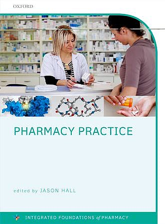 Portada del libro 9780199655328 Pharmacy Practice
