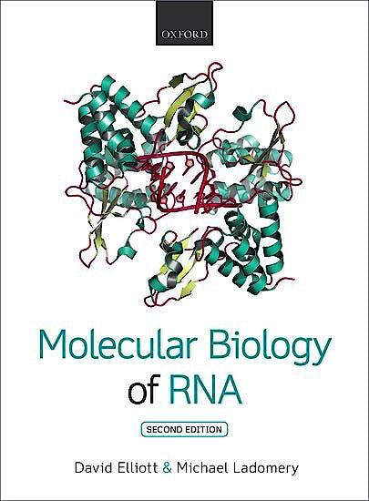 Portada del libro 9780199671397 Molecular Biology of RNA