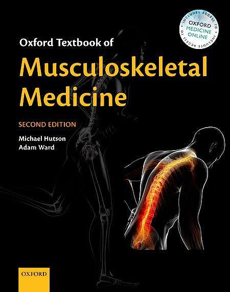 Portada del libro 9780199674107 Oxford Textbook of Musculoskeletal Medicine