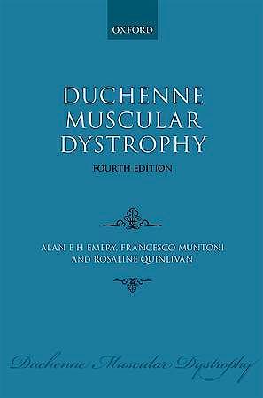 Portada del libro 9780199681488 Duchenne Muscular Dystrophy