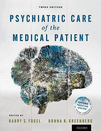 Portada del libro 9780199731855 Psychiatric Care of the Medical Patient (Hardcover)