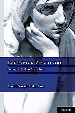 Portada del libro 9780199737468 Endocrine Psychiatry. Solving the Riddle of Melancholia