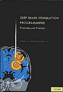 Portada del libro 9780199738526 Deep Brain Stimulation Programming. Principles and Practice
