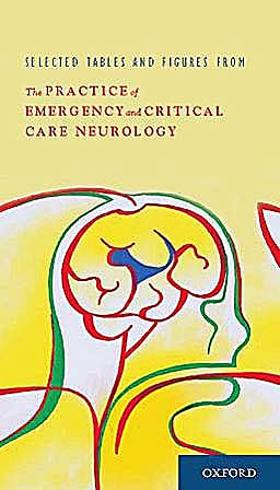 Portada del libro 9780199747344 Selected Tables and Figures from the Practice of Emergency and Critical Care Neurology