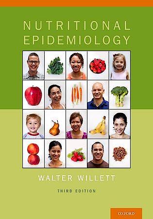 Portada del libro 9780199754038 Nutritional Epidemiology