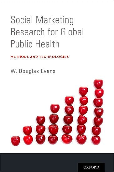 Portada del libro 9780199757398 Social Marketing Research for Global Public Health. Methods and Technologies