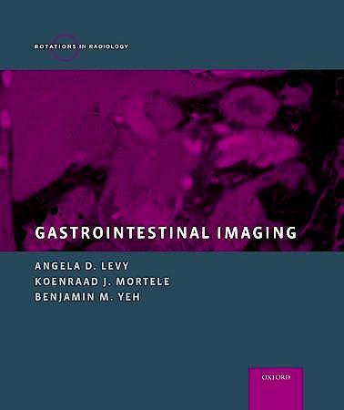 Portada del libro 9780199759422 Gastrointestinal Imaging